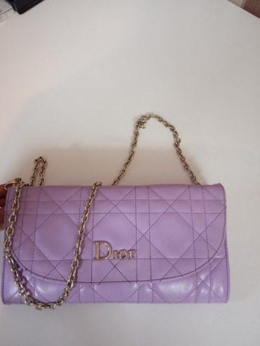 Продается сумочка женская , состояние в Бишкек