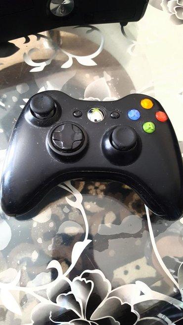 Xbox 360 & Xbox | Srbija: Xbox 360 Malo iskoriscen uz novi hdm i jedan kontroler. Ima samo