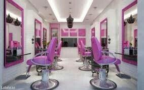 Bakı şəhərində Gözellik salonuna Manikur ,Pedikur,saç kesmek bacaran usta teleb olunu