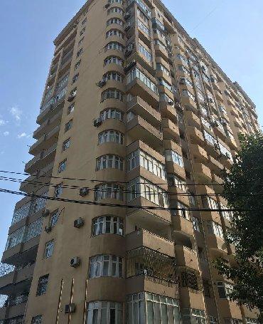 asma tavan - Azərbaycan: Mənzil satılır: 3 otaqlı, 143 kv. m