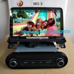 MG 3 Car audio radio update android GPS navigation camera in Kathmandu