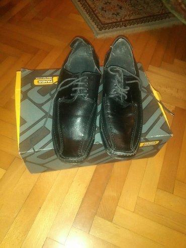 Prodajem cipele muške broj44 - Kraljevo