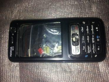 системы охлаждения для корпуса в Кыргызстан: Корпус Nokia N73 новый
