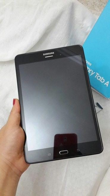 Bakı şəhərində Samsung planset Tab A satilir