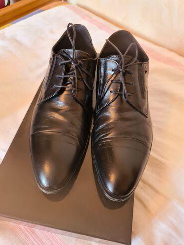 Мужские туфли, Италия Почти новые, носили пару раз 38 большемерят