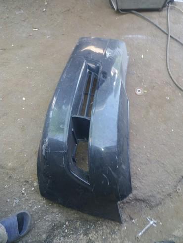 Продаю пол бампера Джиикс 470 в Бишкек