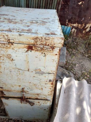 Продаю шкаф металлический в Бишкек