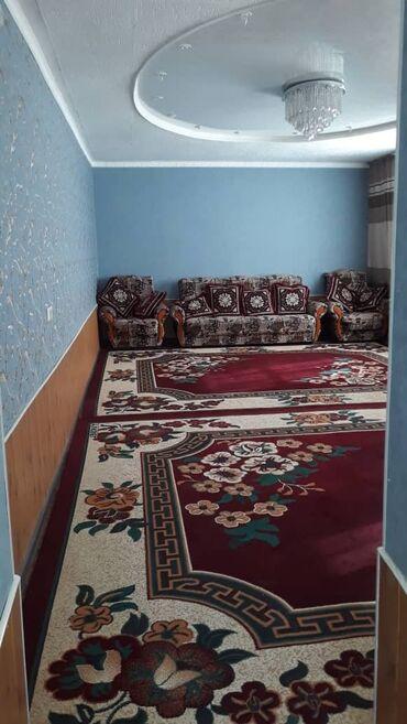 Недвижимость - Баткен: 750 кв. м 7 комнат, Утепленный, Сарай, Подвал, погреб