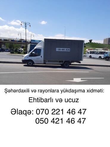 Repetitor po matematike v baku - Azərbaycan: Şəhərdaxili və rayonlararası yükdaşıma xidməti. Hərnöv yükün daşınması