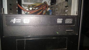 дисковод dvd rom в Кыргызстан: Продам DVD дисковод АТА 100% рабочая Окончательная цена 500сом