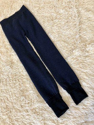 женские лосины больших размеров в Кыргызстан: Женские брюки Regular S