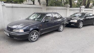 купить авто в аварийном состоянии в Ак-Джол: Daewoo Nexia 1.5 л. 2006 | 185000 км
