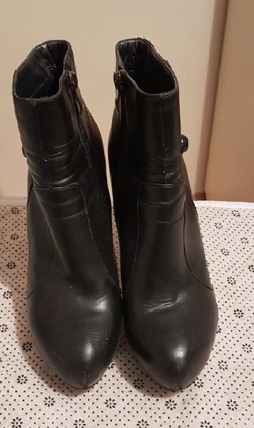 Ženska obuća   Sabac: Ženske čizme
