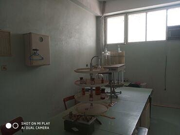 Kommersiya mülkiyyəti - Mingəçevir: Minqəcevir səhəri D Əliyeva küçəsində yerləşən bina altı 170 kv m obye