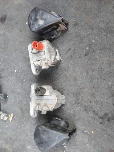 Мерс 140 119 мотор катушки. в Бишкек