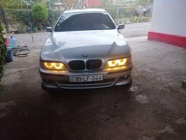 BMW - Azərbaycan: BMW 523 2.5 l. 1997   276500 km