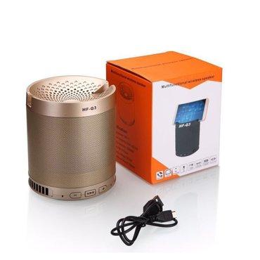 Prenosivi bluetooth zvucnik hf-q3 - 5w - Nis