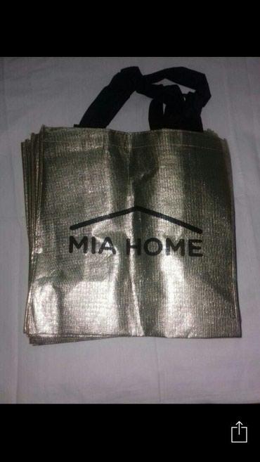 Пакеты сумки модные прочные в Бишкек