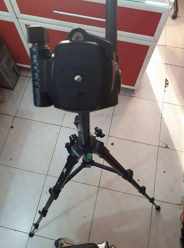 Bakı şəhərində Dmk T-690 Fotoaparat ucun kransteyin tezedi sumkasi var karopkadadi