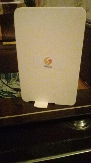 sazz ix380 - Azərbaycan: Sazz LTE Wimax