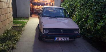 ������������������r���:za33������������������,������������������,������������������,��������������������� - Srbija: Volkswagen Golf R 1.5 l. 1986