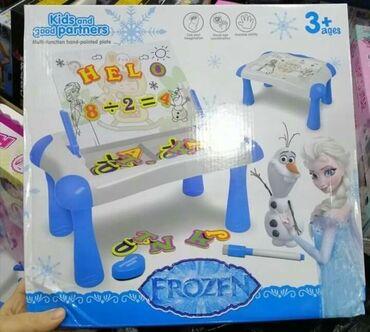 Frozen tabla za pisanje idealan poklon za devojcice po super ceni