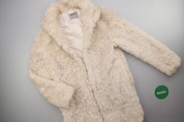 Жіноча шуба зі штучного хутра Bershka Outerwear, p. S   Довжина: 85 см