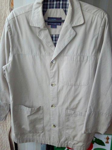 куртка-пиджак,х.б. в Бишкек