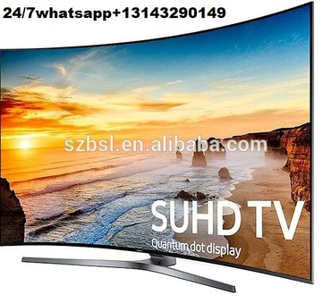 Samsung LED TV 55/65 inch Curved Ultra HD Smart 4k ue55mu6292 UHD in Bharatpur
