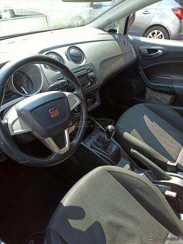 Seat Ibiza 1.4 l. 2009 | 97000 km