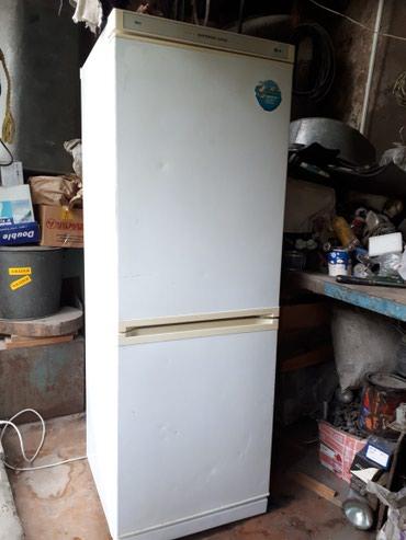 Холодильник LG express cool 160/55 В рабочем состоянии в Бишкек