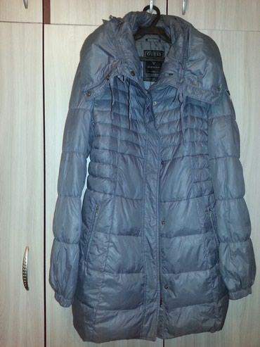 Продаю удленёную куртку Турция.Очень в Бишкек