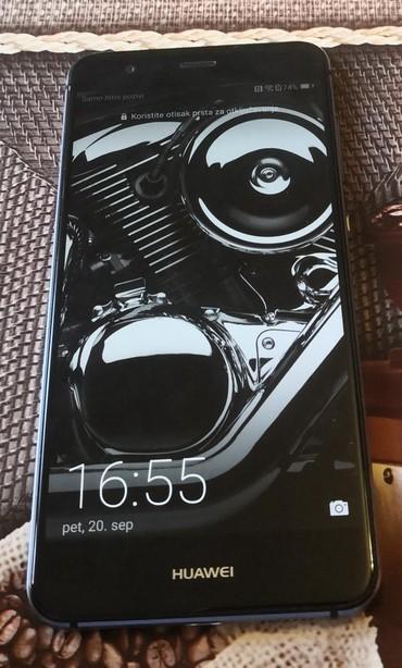 Huawei P10 Lite Dual Sim  - Perfektan - originalno pakovanje - Full - Beocin