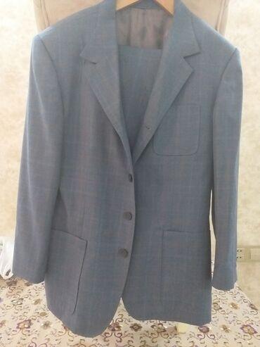 52 elan | ŞƏXSI ƏŞYALAR: Kostum xaricden alinib 200 dollara 2defe geylib super vezyetdedi
