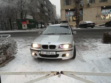 BMW 316 1.9 л. 2001 | 2333333 км