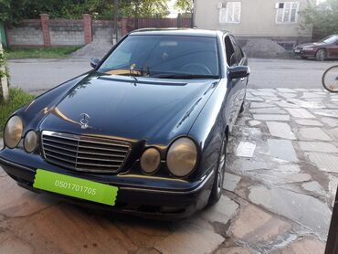 mercedes benz g 280 в Кыргызстан: Mercedes-Benz 280 2.8 л. 2000 | 250000 км