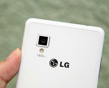 Обмен на диски : LG optimus g 2gb 32gb White Black, в в Бишкек