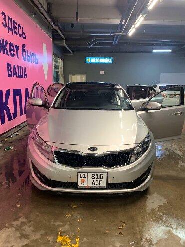 прицеп автомобильный легковой в Кыргызстан: Сдаю в аренду: Легковое авто