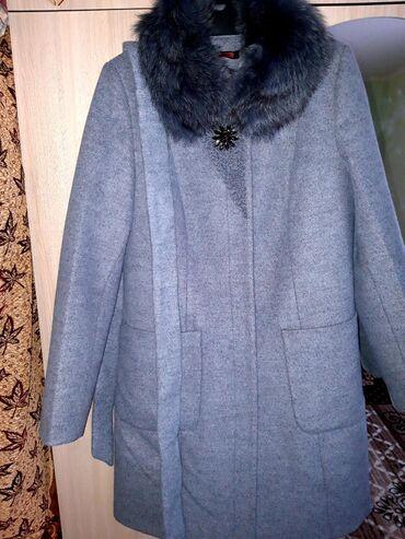 Женская одежда - Джал: Прод-ся пальто,осень-зима. Отличное состояние.Производство