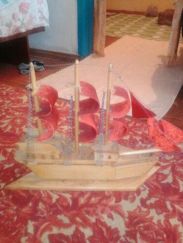Модели кораблей - Бишкек: Модели кораблей