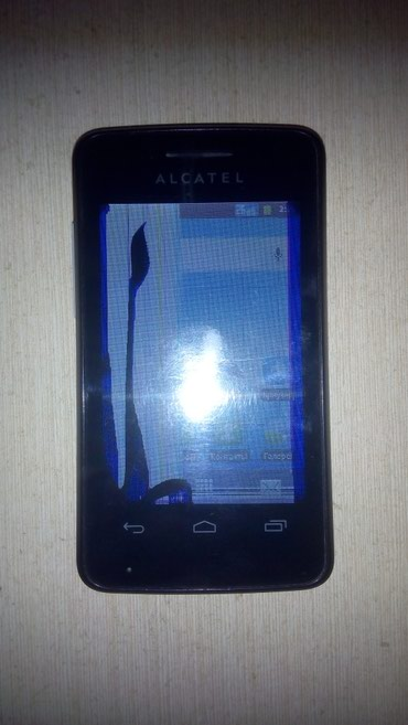 Alcatel one touch 4007D в Бишкек