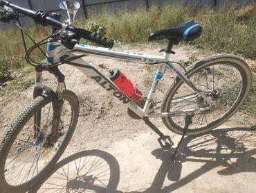 �������������������� 10 ������������ �������� �� �������������� в Кыргызстан: Алтон 24 скорость взрослый велик и подростоком тоже пойдет состояние