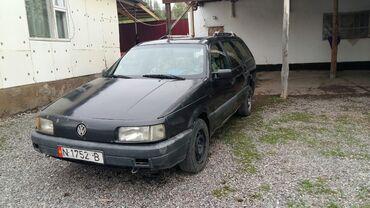 Транспорт - Чон-Арык: Volkswagen Passat 1.8 л. 1989