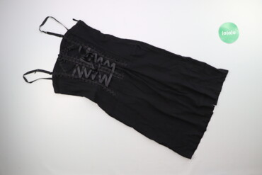 Жіноча сукня з корсетом Defile р. XS    Довжина: 89 см Напівобхват гру