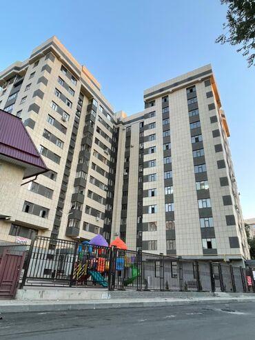 Продажа квартир - 3 комнаты - Бишкек: 3 комнаты, 102 кв. м