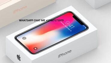 Νέα iPhone X 256 GB Χρυσός