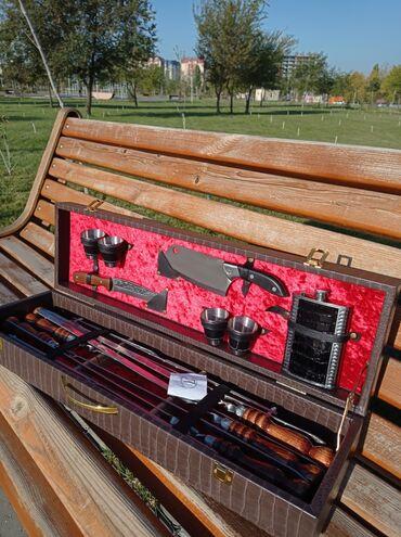 доставка из киргизии в россию in Кыргызстан | КУРЫ, ПЕТУХИ: Шашлычные наборы для пикника, прекрасный подарок на любой праздник!Это