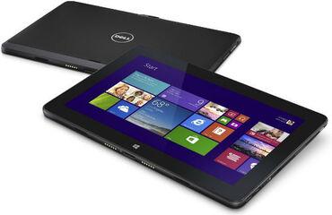 renault 11 в Кыргызстан: Продаю планшет Dell venue 11 pro i5 Состояние хорошее  SSD m.2 128г. с
