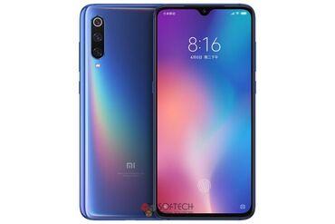 Б/у Xiaomi Mi 9 64 ГБ