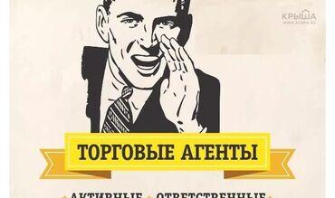 киргизия авто in Кыргызстан | АКСЕССУАРЫ ДЛЯ АВТО: Торговый агент. С личным транспортом. 5/2
